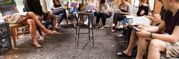 Dramatists Guild Fund and FluxForward
