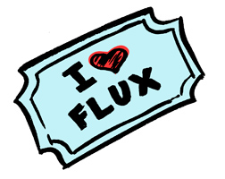 once again its time for the annual flux theatre raffle the money raised from the raffle will go directly toward funding our upcoming season including all