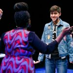 Playwright's Note: Flux and Transitions