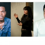 Announcing New Creative Partners: Corey Allen, Sienna Gonzalez, and Jason Tseng